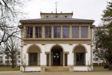 Gesch Tztes Kulturdenkmal Bl Archive Open House Basel 2018