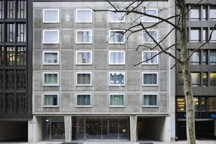 Open house basel 2019 architektur f r alle 18 19 mai - Architektur basel ...
